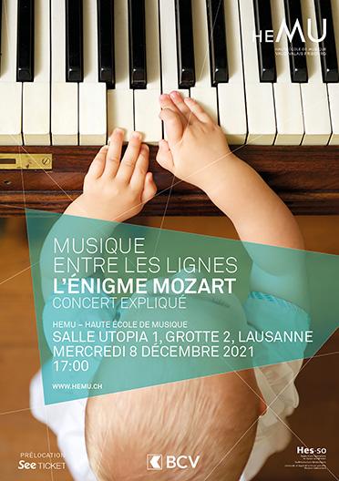 L'Énigme Mozart